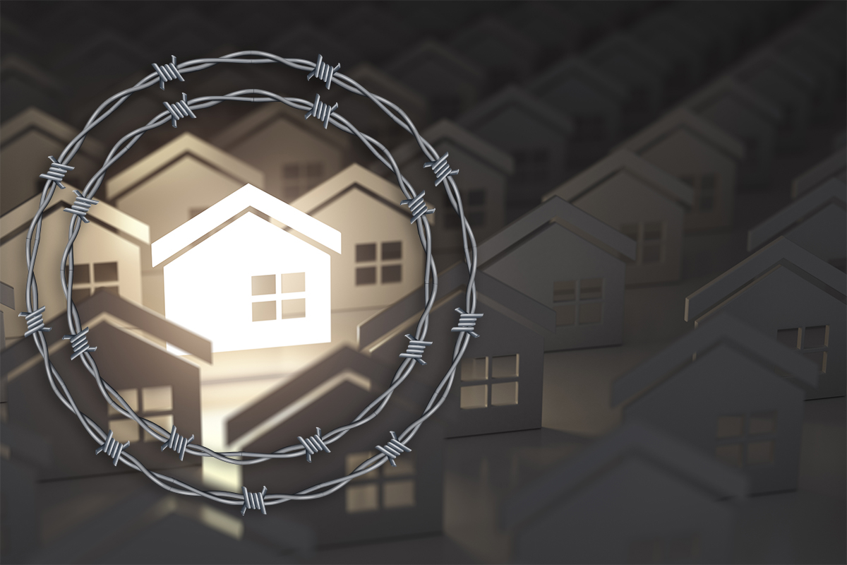 Ring-Fencing Rules Could Lead to Fewer Rental Properties and Higher Rents