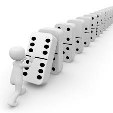 Housing Issues - Domino Effect